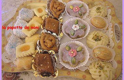 Grand concours halwati Shop Aïd El Fitr 2011
