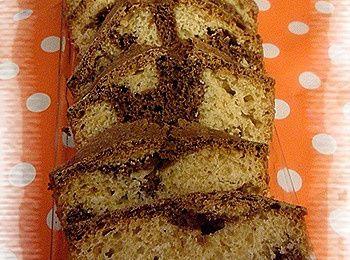 Cake à la créme / Ronde #32