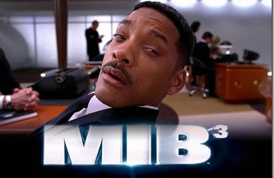 Will Smith, le MIB qui flashe tout sur son passage