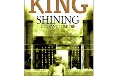 Shining [Stephen King]