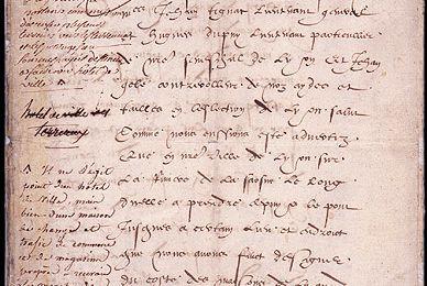"""Conférence """"Etre historien du climat"""" aux Archives de Lyon"""