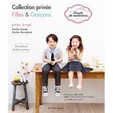 Collection privée Filles et garçons