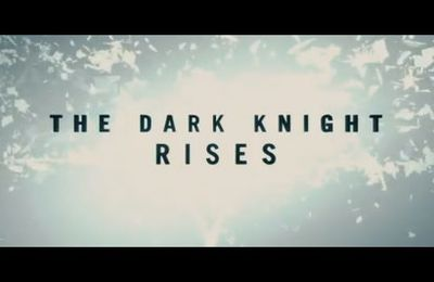 The Dark Knight Rises : La mort ou le handicap ?