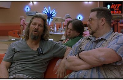 The Big Lebowski : Dude is Duc !