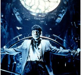 Dark City d'Alex Proyas de 1998