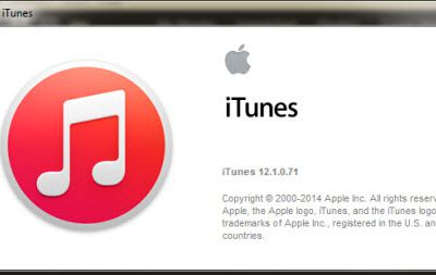 How to Launch iTunes 12.1 Successfully when Converting Its M4V Videos on Windows?