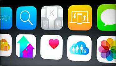 Apple's iOS 8 is Now Here