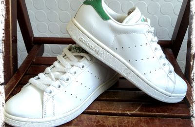 Sneaker Adidas STAN SMITH Vintage 80's
