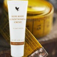Aloe Body Conditioning Creme (Crème Corps Tonus) Réf. 57