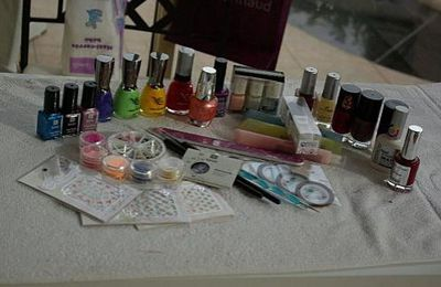 Giveaways - Concours