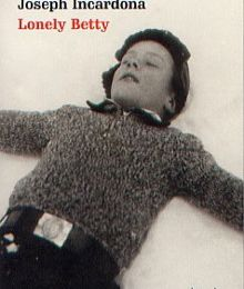 Lonely Betty de Joseph Incardona