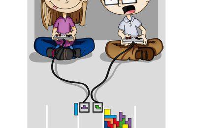Am' est une Geek?