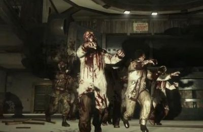 [RECORD DU MONDE] Call of duty Black Ops Zombies Gameplay à 2