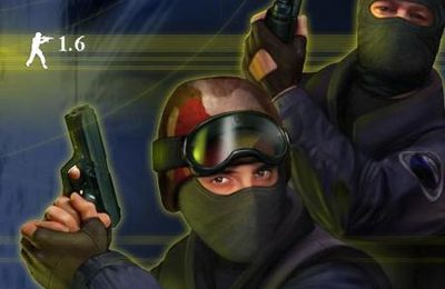 Telecharger le jeu Counter Strike