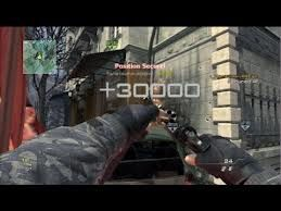 HACK MW3 1.23 60000+ XP Lobby BigXP PS3
