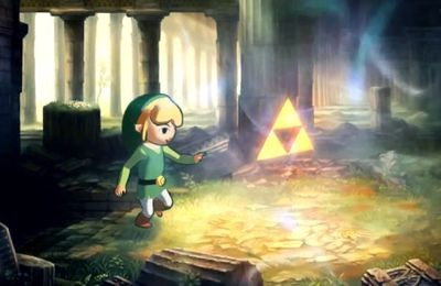 Zelda : The Lost Oracle