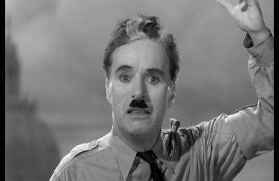 1940 : Charlie Chaplin