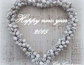 HAPPY NEW-YEAR 2015 ..