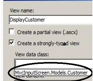 How can we use two (multiple) models with a single view?(MVC Interview questions)