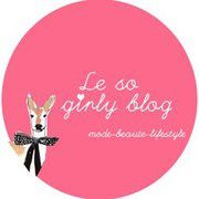 Follow Monday - Le So Girly Blog