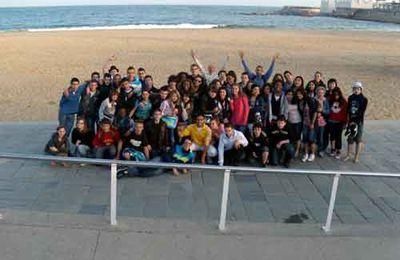 Soirée Barcelone le 23 juin!