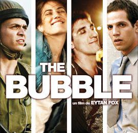 """The Bubble"" d'Eytan Fox"