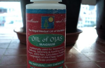 Oil of Ojas - Nature #03