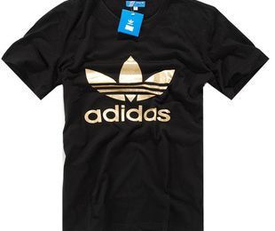 Camisetas adidas originals.