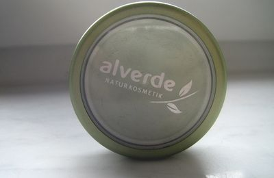 (#524) alverde Camouflage Anti-Rötung (Review)