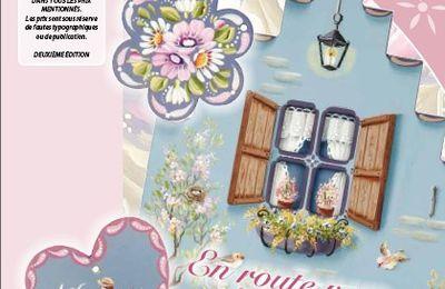 le nouveau catalogue kippers creatif - inspiration n°2 est paru