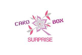 logo pour ma card box surprise