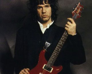 "Gary Moore - The ""Power of the Blues"" nous a quittés !"