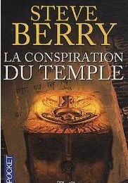 La conspiration du temple, Steve Berry