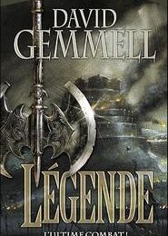 Legende, David Gemmell