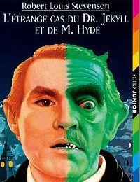L'étrange cas du Dr Jekyll et de M.Hyde, R.L Stevenson