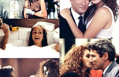 Pretty woman am sonntag ♥