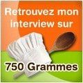 Qui suis-je ? l'interview 750g