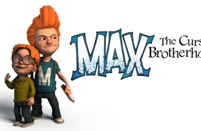 {Test} Max : The Curse of Brotherhood sur Xbox One (VF/ENG)