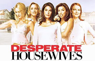 La Rubrique du Samedi, Desperate Housewives