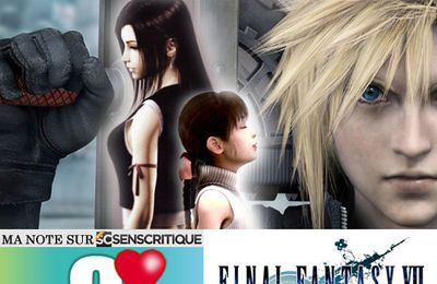 FINAL FANTASY VII: Advent Children [Cinéma, animation]