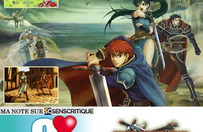 FIRE EMBLEM [Test express]