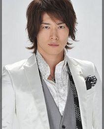 Miyao Shuntaro