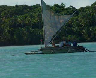 île des pins - Baie d'Upi #1