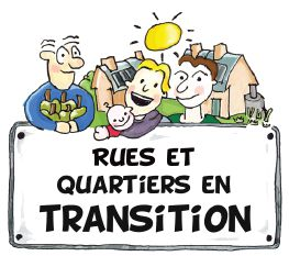 Rues en transition... en conception !