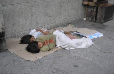 Les enfants des rues ont aussi leur journée mondiale.