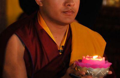 Qui est le Karmapa ?