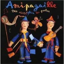 Octobre : un fou chantant, des Amipagaille