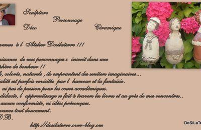 Le blog DoSiLaTeRRe