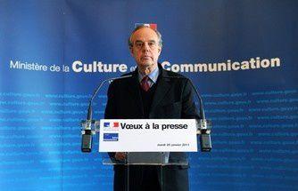 Le soutien du Ministre de la Culture au Festival International d'Histoire des Pays de Savoie