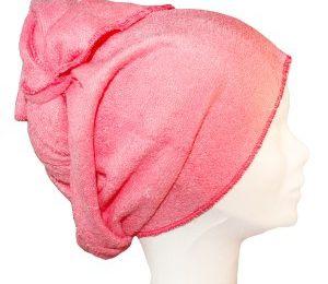 Coup de coeur : La serviette sèche-cheveux (indispensable)